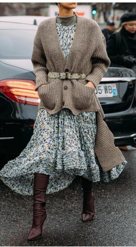roupa de verão no inverno